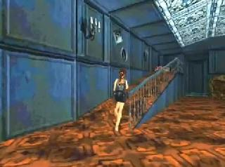 Screenshot Thumbnail / Media File 1 for Tomb Raider 2 [U]